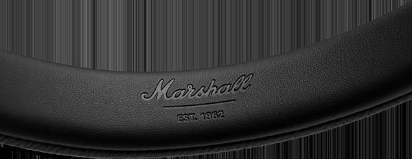 Marshall Major III Kulak Üstü Kulaklık - Black