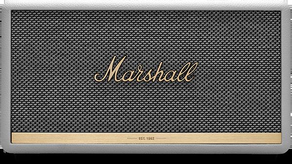 Marshall Stanmore II Bluetooth Hoparlör - White