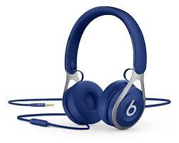 Beats EP Kulak Üstü Kulaklık, Mavi