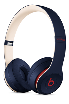 Beats Solo3 Wireless Kulaklık Club Col. R.Lacivert