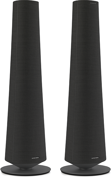 Harman Kardon Citation Tower Kule Tipi Bluetooth Hoparlör – Siyah