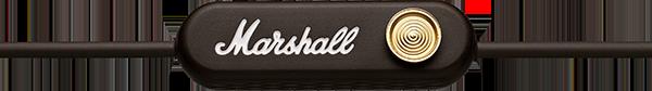 Marshall Minor II BT, Brown