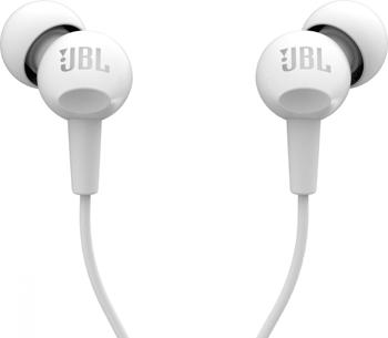 C100SI, Kulaklık, CT, IE, Beyaz