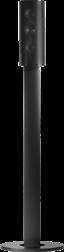 HTFS3/E, Hoparlör Ayağı, Siyah