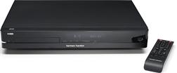HD3700, CD Player , Siyah
