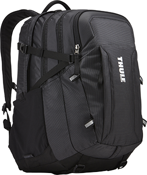 Thule EnRoute Escort 2 15.6'' Notebook Sırt Çantası - Black
