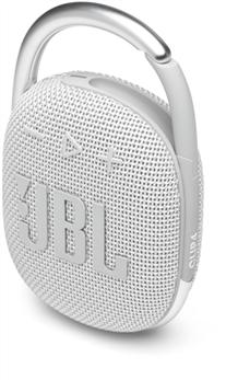CLIP4, Bluetooth Hoparlör, IP67, Beyaz