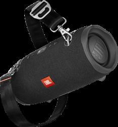 JBL Xtreme 2 Taşınabilir Bluetooth Hoparlör - Black