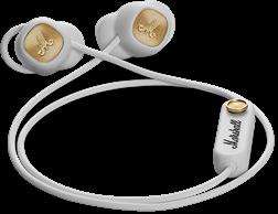 Marshall Minor II Kulak İçi Bluetooth Kulaklık - White