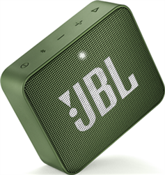 JBL Go 2 Taşınabilir Bluetooth Hoparlör - Green