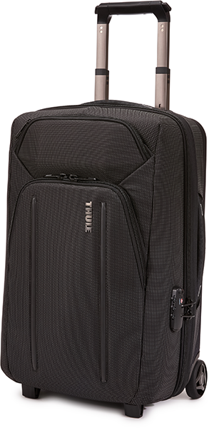 Thule Crossover 2 38L 2 Tekerlekli Carry-on Valiz
