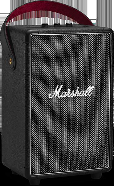 Marshall Tufton BT, Black