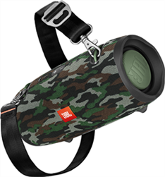 XTREME 2, Bluetooth Hoparlör, Squad