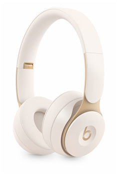 Beats Solo Pro Wireless NC Kulaklık Krem