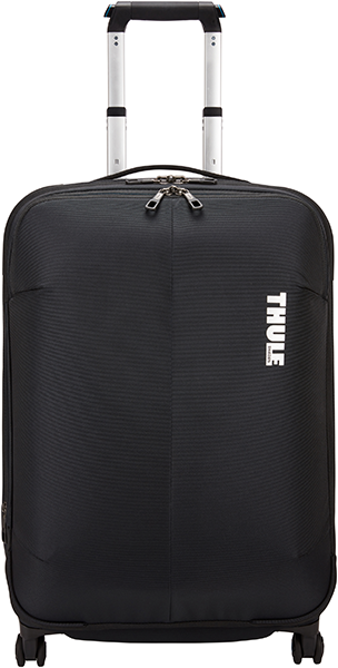 Thule Subterra Carry-On 63cm 4 Tekerlekli Valiz - Black