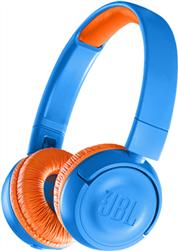 JR300BT, Bluetooth Çocuk Kulaklığı, OE,Mavi/Trnc