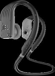 Endurance JUMP Bluetooth Kulaklık ,IE,CT,Black