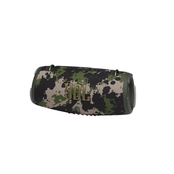 XTREME 3, Bluetooth Hoparlör, Camo