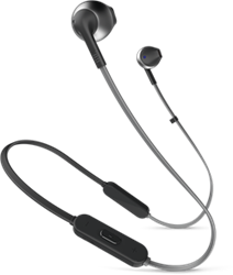 JBL Tune 205BT Kulak İçi Bluetooth Kulaklık – Black