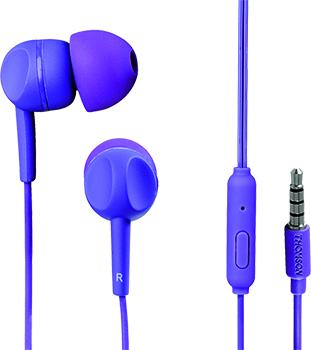 Thomson EAR3005PL Kulakiçi Kulaklık, Mor