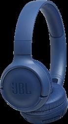 JBL T500BT Kulak Üstü Bluetooth Kulaklık - Blue