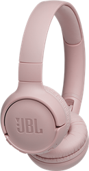 Tune 500BT Wireless Kulaklık, CT, OE, Pembe