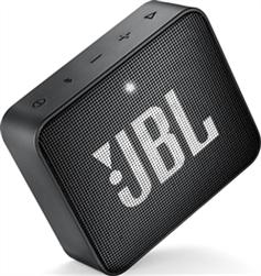 JBL Go 2 Taşınabilir Bluetooth Hoparlör - Black