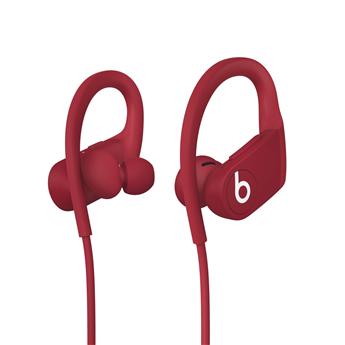 Beats Powerbeats Y. Performans Kablosuz K. Kırmızı