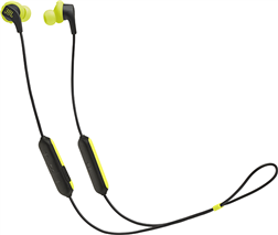 JBL Endurance RUN Kulak İçi Bluetooth Kulaklık - Black Yellow