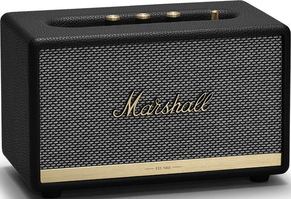 Marshall Acton II BT, Black