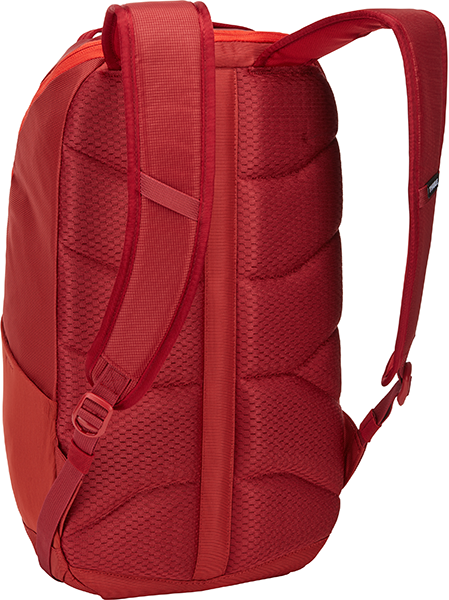 """Enroute 14L Notebook Sırt Çanta, Red Feather 13"""""""