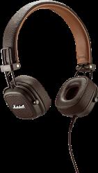 Marshall Major III Kulak Üstü Kulaklık - Brown