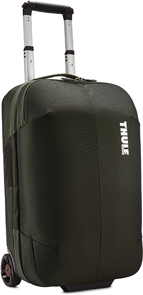 Thule Subterra Carry-On 55cm 2 Tekerlekli Valiz - Dark Forest