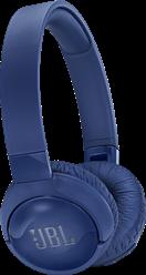JBL T600BTNC Kulak Üstü ANC Bluetooth Kulaklık - Blue