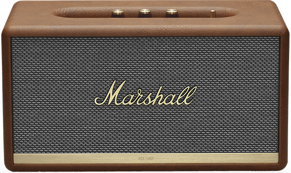 Marshall Stanmore II BT, Brown