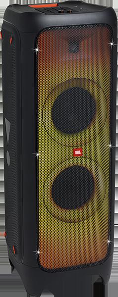 Partybox 1000, Bluetooth Hoparlör, Siyah