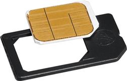 Micro SIM/SIM Adaptörü