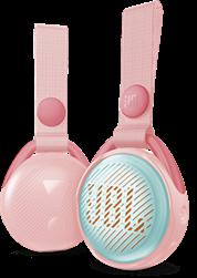 JBL Jr Pop Taşınabilir Bluetooth Hoparlör - Pink