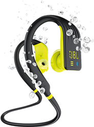 Endurance DIVE Bluetooth,IE,CT,Black-Yellow