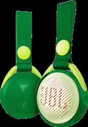 JBL Jr Pop Taşınabilir Bluetooth Hoparlör - Green