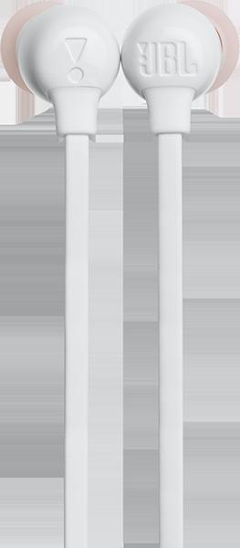 JBL T115BT Kulak İçi Bluetooth Kulaklık – White