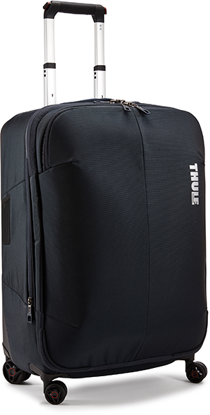 "Thule Subterra Carry-On, 4 Tekerlel, 25"", Mineral"
