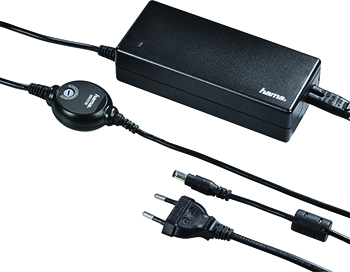 Universal Notebook Güç Adaptörü 15-24V/90W