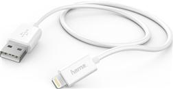Lightning USB Kablo, 1m, Beyaz