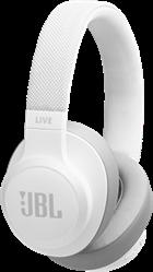 LIVE500BT Wireless Kulaklık , CT, OE, Beyaz
