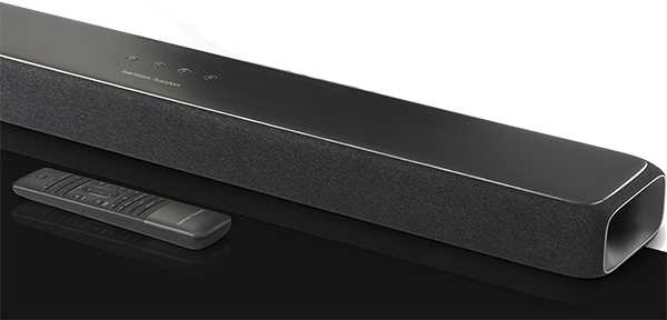 Enchant 800, 8 Kanal Soundbar, Siyah