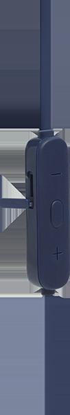 JBL T115BT Kulak İçi Bluetooth Kulaklık – Mavi