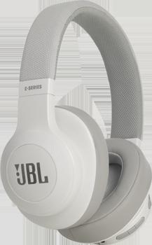 E55BT Wireless Kulaklık, CT, OE, Beyaz