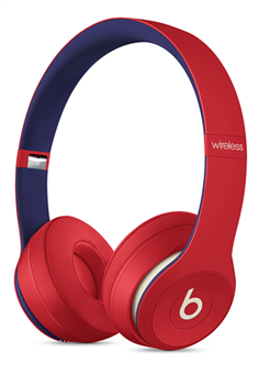 Beats Solo3 Wireless Kulaklık Club Col. Kırmızı