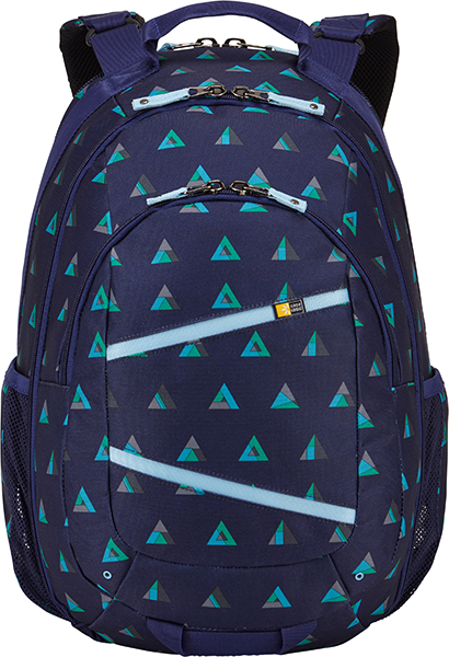 "Berkley Notebook Sırt Çantası 15.6"", Indigo Peaks"
